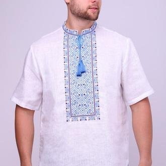 Мужская этническая одежда