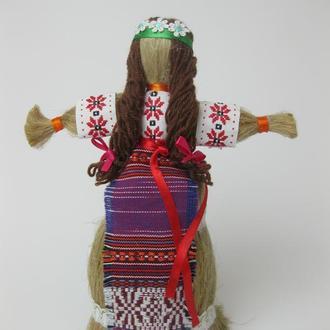 Лялька лляна