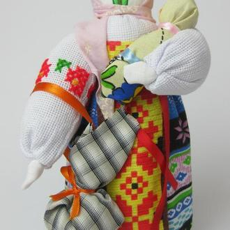 "Лялька-мотанка ""Берегиня"" - 1"