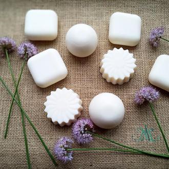 Хозяйственное кокосовое мыло