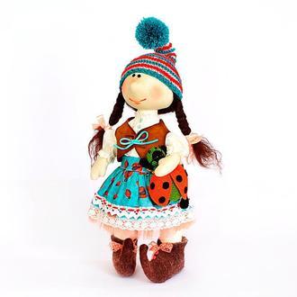 Кукла гном Ингрид