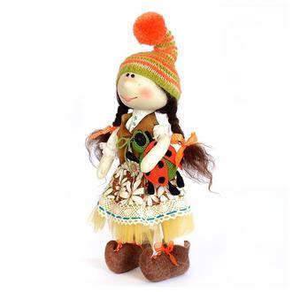 Кукла гном Уна