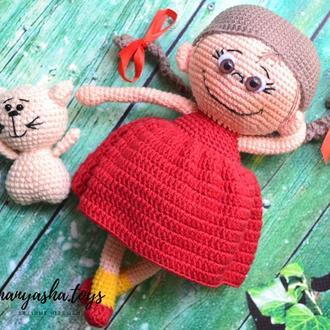 Куколка