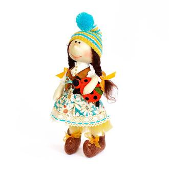 Кукла гном Инга - IrunToys