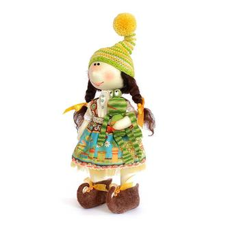 Кукла гном Фритта - IrunToys