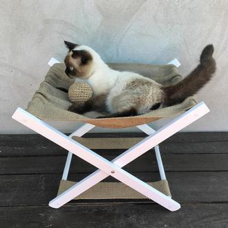 Гамак для котов