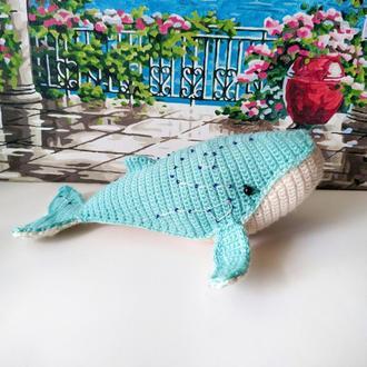 Небесный кит