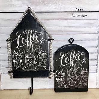 "Набор для кухни ""Coffee"""