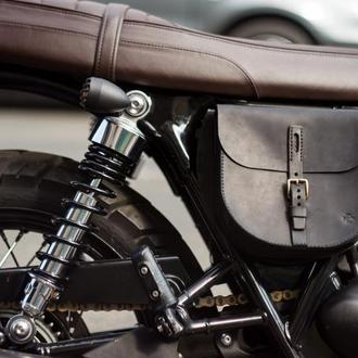 Сумка на мотоцикл TRIUMPH мотосумка
