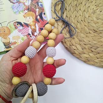Слингобусы с 3-мя кольцами (003)