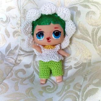 Одежда для кукол Lol