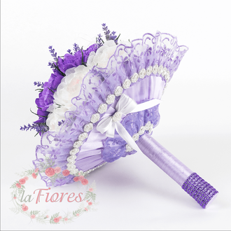 Сладкий букет Фиолет