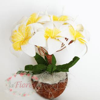 Гавайский Букет-Декор