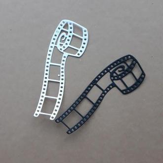 Паперова вирубка 'фотоплівка', скрапбукінг, Фігурна вирубка
