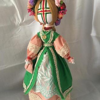 Лялька мотанка Берегиня