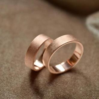 Кольцо Иней