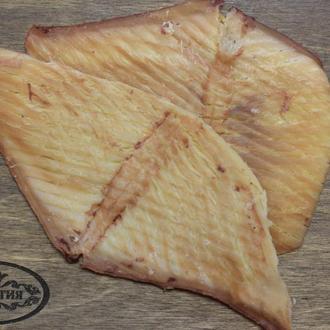 Перуанский (пласт кальмара в арахисовом масле)