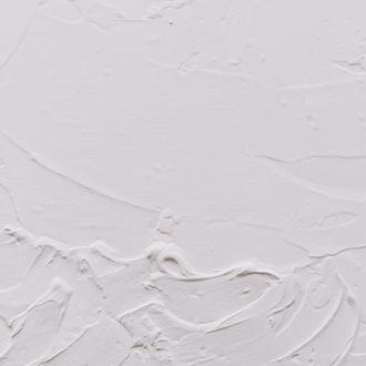 Виниловый фотофон белый бетон 100*100