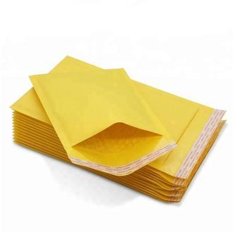 Бандерольный конверт с пузырчатой пленкой №11 – 100*160 мм
