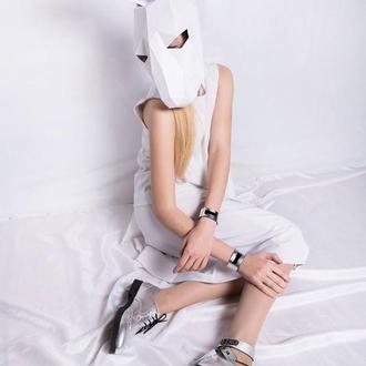 Fashion- маска Заяц