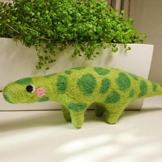 "Игрушка  ""Динозавр Гретта"""