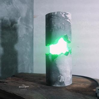 Настільний світильник