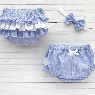 Блумери для дівчинки