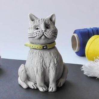Статуетка Кішка сувенир в виде кошки