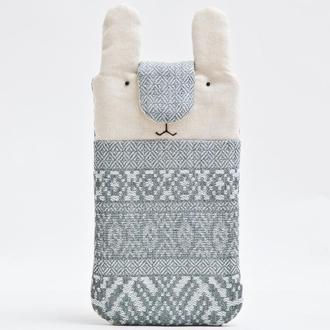 Чехол кролик для Huawei P10, Чехол для Xiaomi Redmi 5A зайчик для iPhone, зайчик для Galaxy Note 9