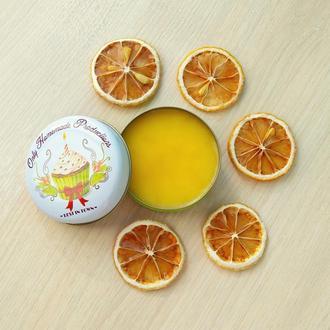 """Крем """"Лимонный"""", 80 мл"""