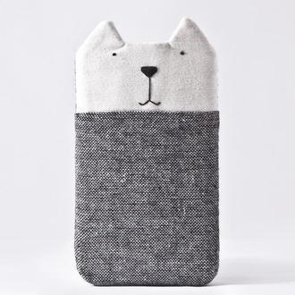 Чехол кот для huawei p smart, чехол для huawei p8 lite, для iPhone XS Max