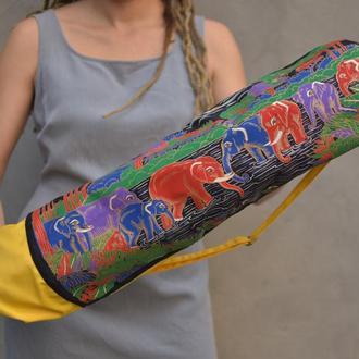 Чехол для йога-матов, сумка для коврика для йоги