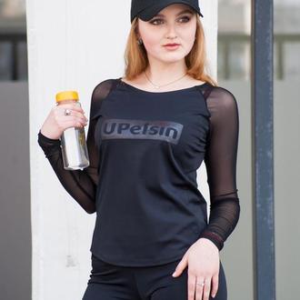 Реглан UPelsin Black