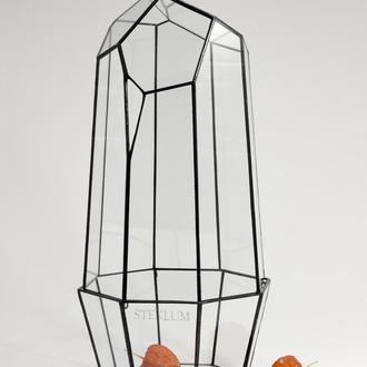 Флорариум №14 giga Crystal