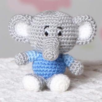 слоник мальчик
