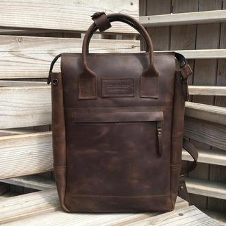 Сумка-рюкзак FOX
