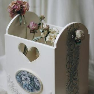 Короб, ящик, органайзер