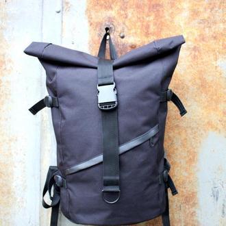 Городской рюкзак Kona Hiker Black