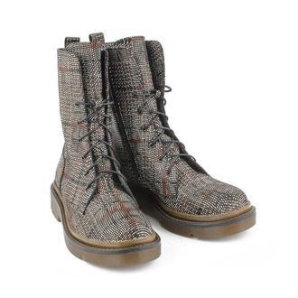 Ботинки демисезонные женские Aura Shoes 7883000