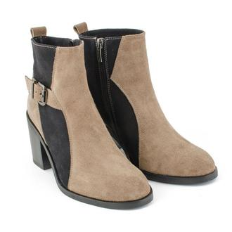 Ботинки демисезонные женские Aura Shoes 9603801