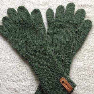 Перчатки ручной работьі