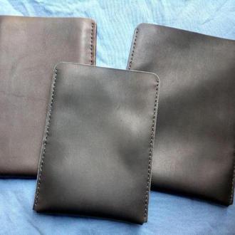Чехол для телефона / планшета из натуральной кожи, под заказ