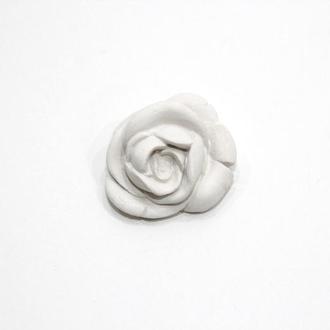 """Гипсовая раскраска """"роза"""""""