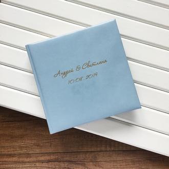 Книга пожеланий на свадьбу, Альбом на крещение, Свадебный альбом, Фотоальбом на годовщину