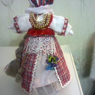 кукла-мотанкаоберег