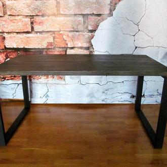 Журнальный кофейный столик лофт loft