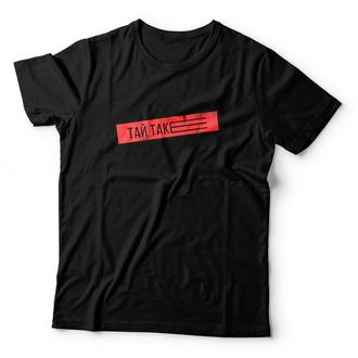 Мужская футболка Тай Таке