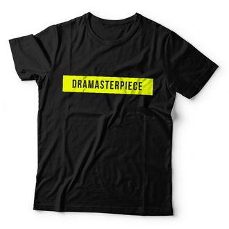 Мужская футболка DRAMASTERPIECE