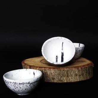 Чайная пиала Zen. 50 мл