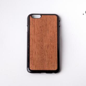 Чехол Деревянные для Iphone 7/7Plus/6s/6sPlus/5/5s/5c/5SE
